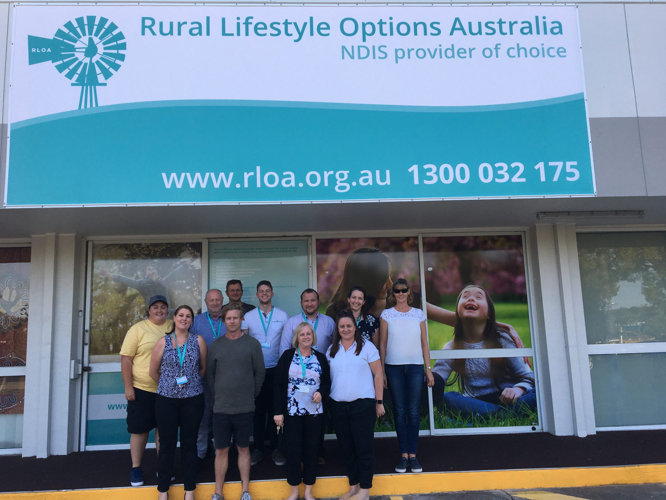 Supporting those who support others – Mindarma Rolls Out to Rural Lifestyle Options Australia